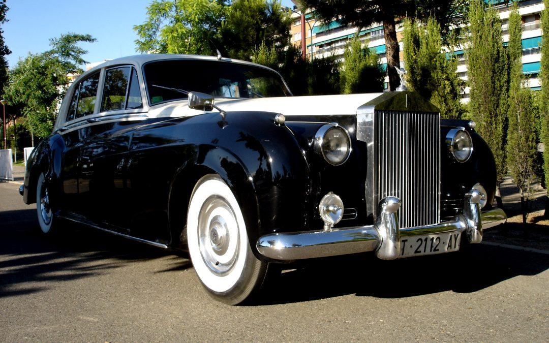 Cuesta más restaurar un coche clásico que ensamblar cinco nuevos