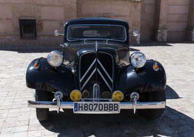 Citroën 11B